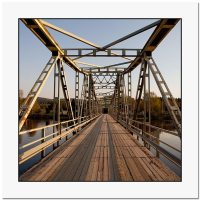 The Bridges of Ljungan County - Viskan