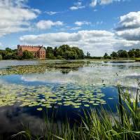Skånska slott – Svaneholm