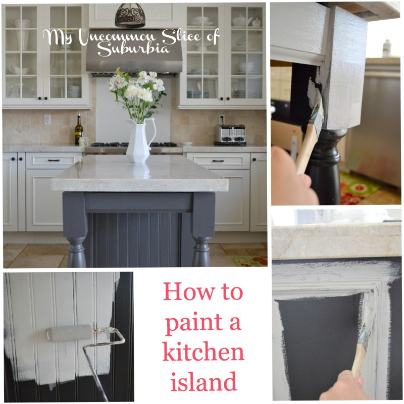 Large Of Kitchen Island Paint