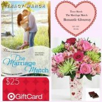 The Marriage Match Valentine's Day giveaway
