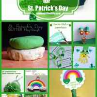 13 Cool Crafts for St. Patrick's Day Crafts