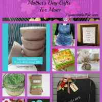 16 Ways To Make Your Own Mother's Day Gifts For Mom