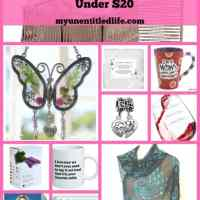 20 Mother's Day Gifts Under $20