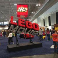 Legos Kid Fest Nashville was fun #LEGOKidFest #Nashville