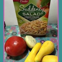Suddenly Salad Mix In for Cook Outs and a $15 paypal giveaway #SuddenlySalad