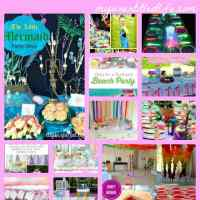 15 Fun Birthday Party Themes For Girls