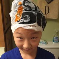 DIY 2 Ingredient Hair Mask to get your hair looking great