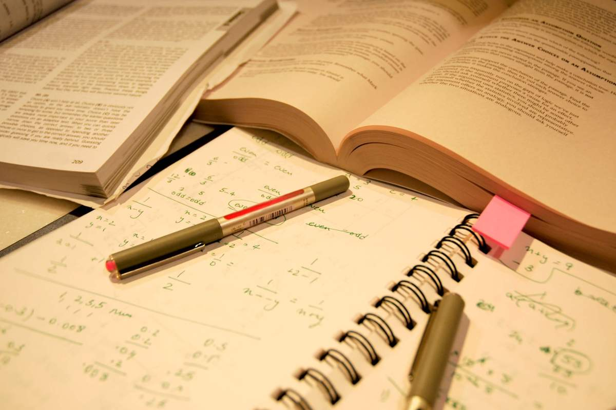 Test Prep Tips For The Lazy Student
