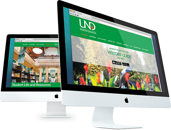 UND Visitors Guide