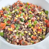 Healthy Texas Caviar