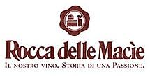Rocca delle Macie logo
