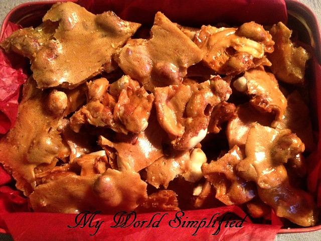 Homemade-Peanut-Brittle