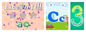 preschool games