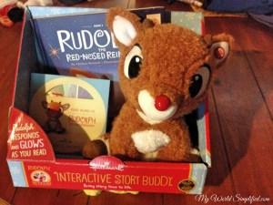 rudolph buddy