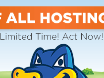 Hostgator coupon code may 2015 – 60 % off