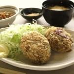 たかはし料理店 札幌市中央区 道庁