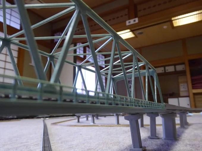 鉄道模型俱楽部