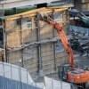 アルビオ・ガーデン手稲 駅隣接の化学工場跡地に建設開始