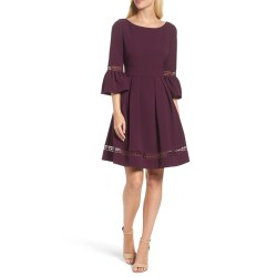 Small Crop Of Purple Cocktail Dresses