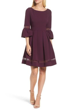 Small Of Purple Cocktail Dresses