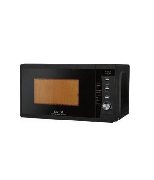 Onida 20 litre MO20GJP11B Grill Microwave Oven