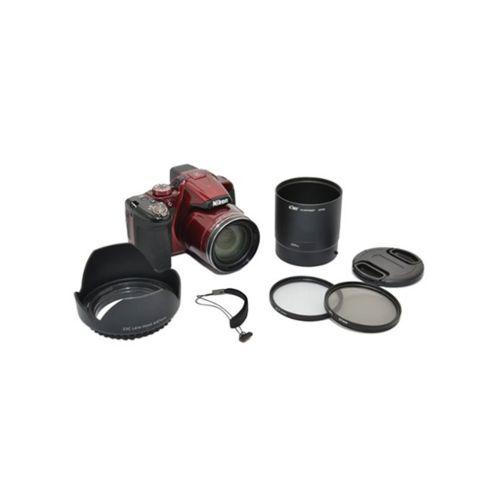 Medium Crop Of Nikon Coolpix L820