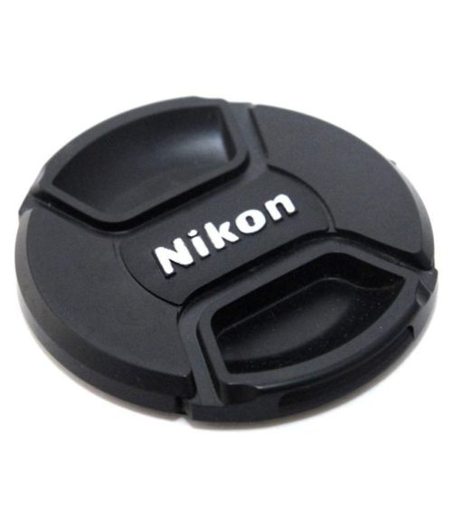 Medium Of Nikon Lens Cap
