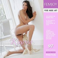 Femjoy: Kamea - Rehearsal