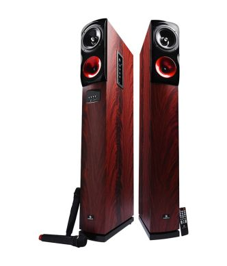 Zebronics ZEB-BT9900RUCF Tower Speakers