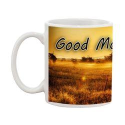 Small Crop Of Good Morning Coffee Mug Images