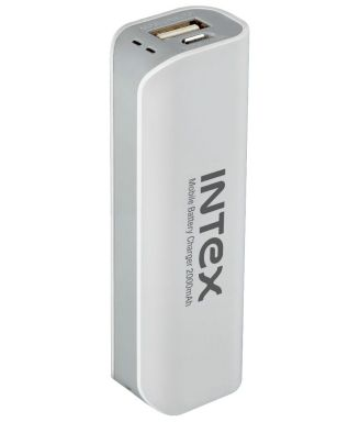 Intex IT-PB-2K 2000mAh Power Bank