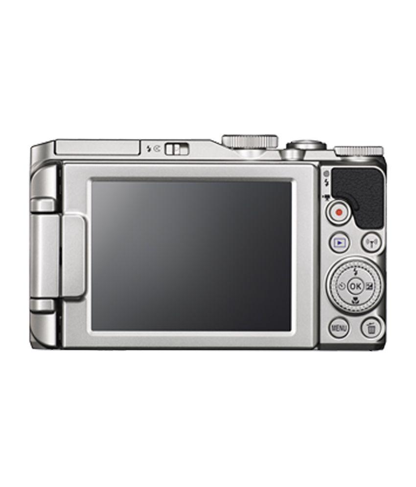 Fullsize Of Nikon Coolpix S9900