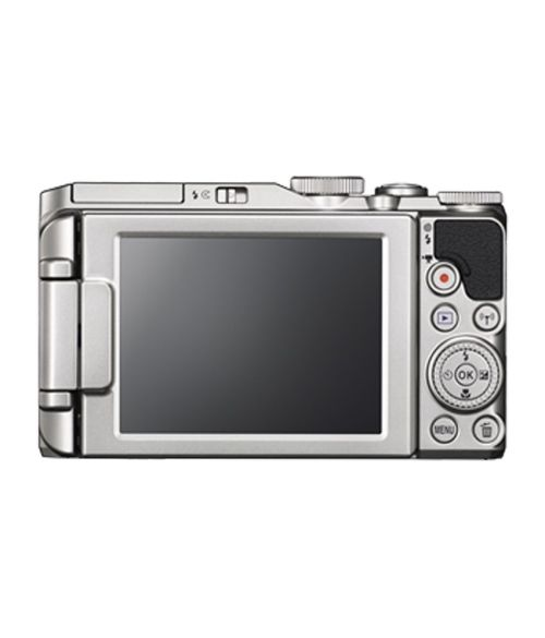 Medium Of Nikon Coolpix S9900
