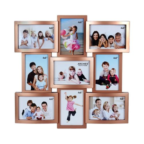 Medium Crop Of Picture Collage Frames