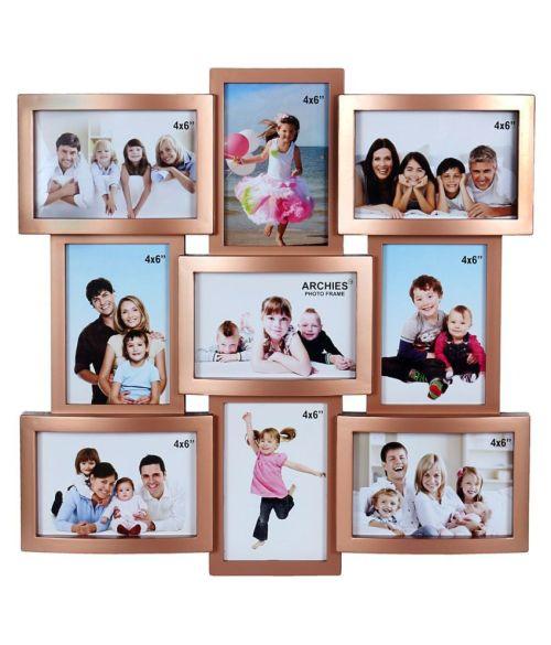 Medium Of Picture Collage Frames