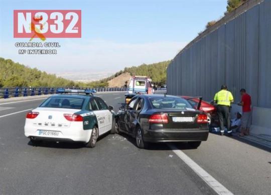 20150826 - Drunk Driver Arrested After Attempted Escape