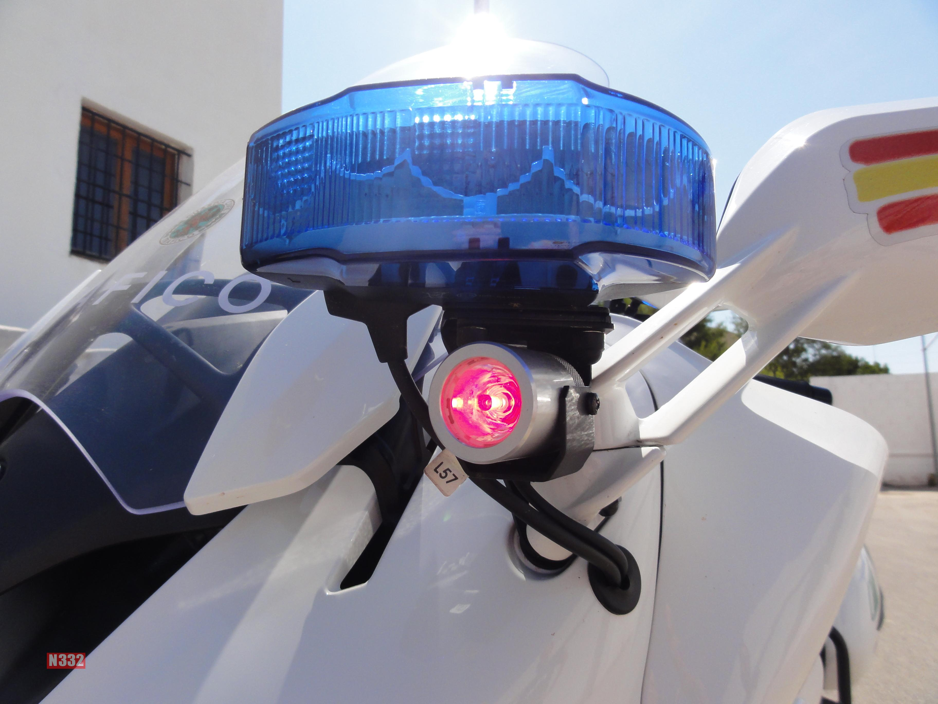 New Radars on Motorbikes – NO! The Myths Busted