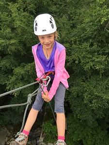 August 2016 N3C Adventure Day Camp