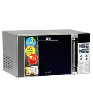 IFB 20Ltr 20 Sc2 Convection Microwave Oven