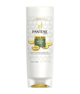 Pantene Silky Smooth Care Conditioner 75 Ml