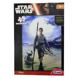 Small Crop Of Star Wars Puzzle