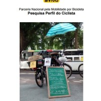 pesquisa perfil do ciclista brasileiro