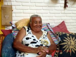 Maria da Quixaba
