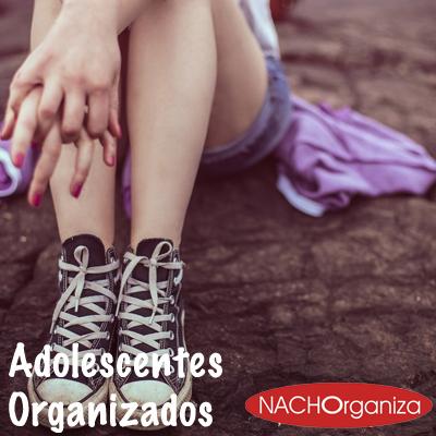 ADOLESCENTES ORGANIZADOS