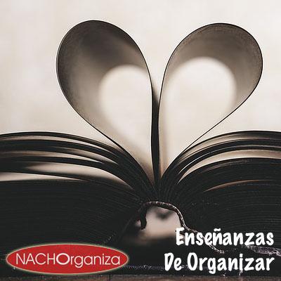 Ense anzas de organizar nachorganiza organizador profesional - Organizador profesional ...