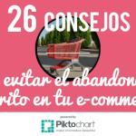 INFOGRAFIA 26 consejos para vencer el abandono del carrito
