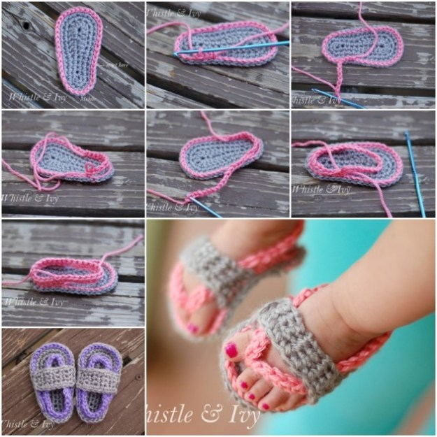 diy-crochet-baby-flip-flop-sandals-630x630