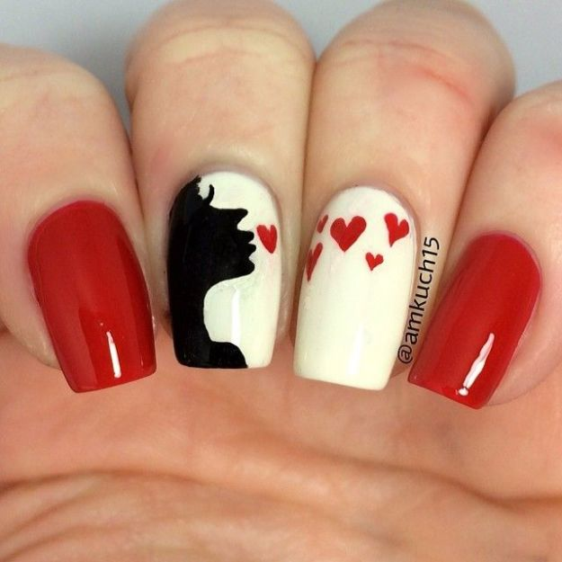 cute-valentine-nail-designs-new-easy-pretty-home-manicure-ideas-1