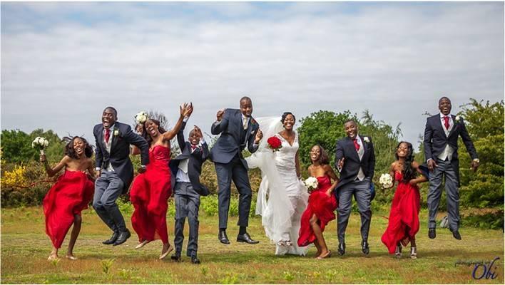 wedding advert types and rates nigeria