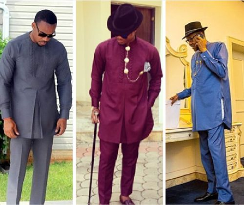 Men Here 39 S What To Wear To A Nigerian Wedding As A Guest 7 Outfit Types Nigerian Weddings